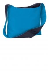 Turquoise/ Navy