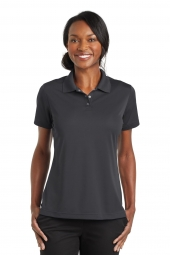 Ladies Micropique Gripper Polo