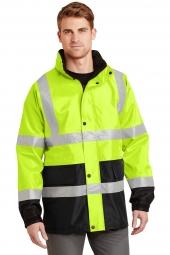 Safety Yellow/ Black