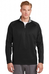 Sport-Wick Fleece 1/4-Zip Pullover