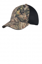 Mossy Oak Break-Up Country/Black Mesh
