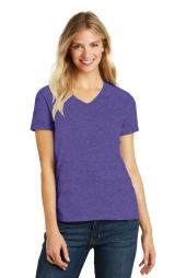 Heathered Purple