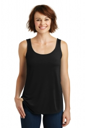 Ladies Drapey Tank