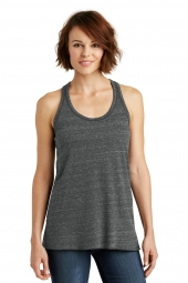 Ladies Cosmic Twist Back Tank