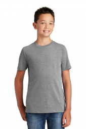 Youth Perfect Tri Crew Tee