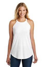 Ladies Perfect Tri Rocker Tank