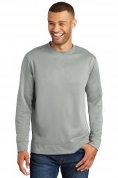 Performance Fleece Crewneck Sweatshirt