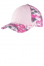 Pink Camo/ Pink