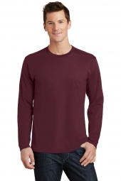 Athletic Maroon