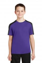 Purple/ Black