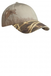 Realtree MAX-5/ Khaki/ Duck