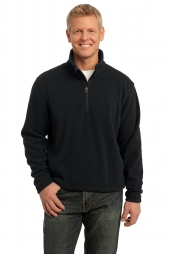 Tall Value Fleece 1/4-Zip Pullover