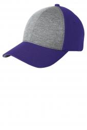 Vintage Heather/ Purple