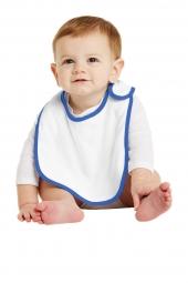 Infant Terry Bib