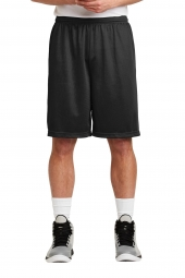 Long PosiCharge Classic Mesh Short