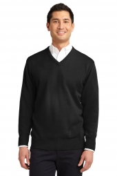 Value V-Neck Sweater
