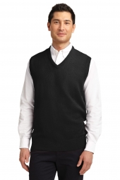 Value V-Neck Sweater Vest