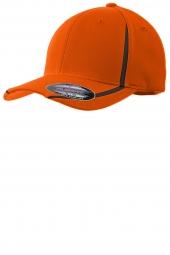 Deep Orange/Black